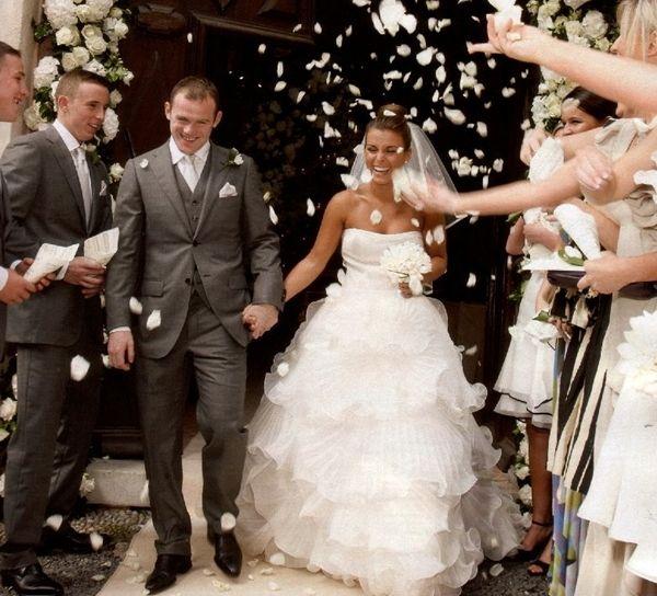 celebrity weddings, cost of love, destination weddings, famous weddings, glamorous brides, Greek weddings, Indian Weddings, million dollar wedding, Neville Crichton to Nadi Hasandedic, royal weddings, society weddings