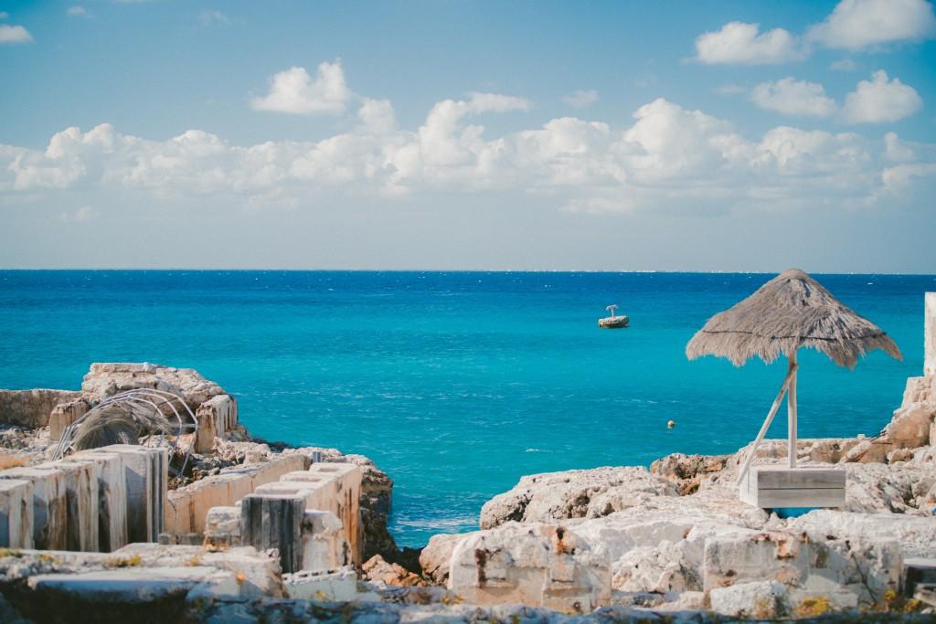 A Caribbean beach wedding view.jpg
