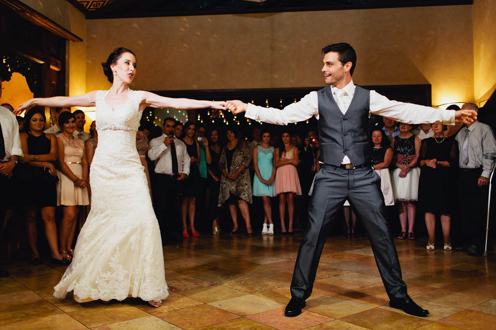 A bride and groom dance.jpg