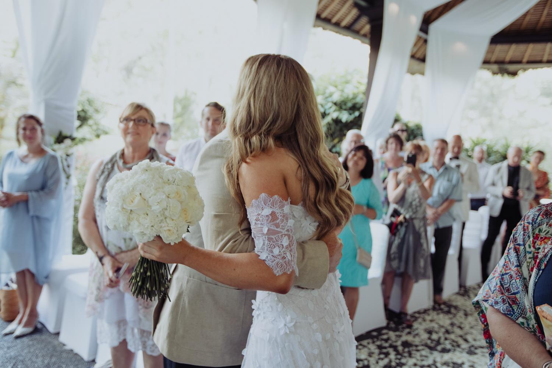 Botanica Weddings Bali