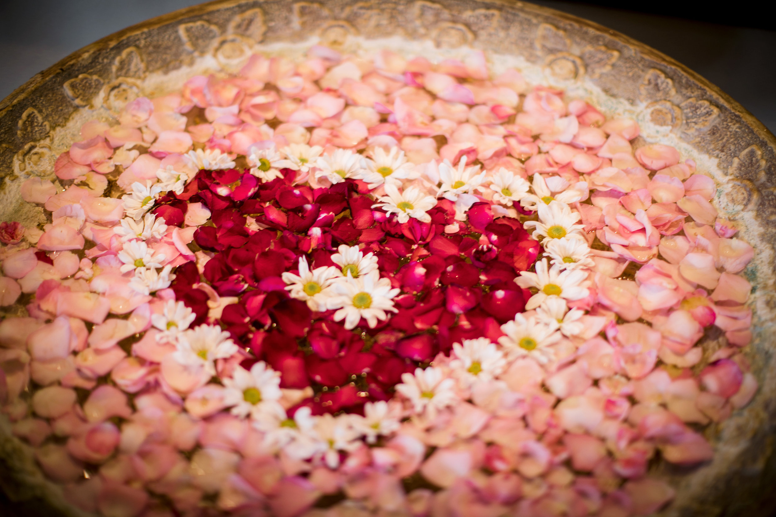Discover the best of Balinese luxury, service and tradition - Many exclusive luxury resorts feel the same, like they could be anywhere – not the Royal Pita Maha. Here, you immerse yourself in all the things that make Bali so special. From the stunning natural beauty of the island, to the deep spirituality of Balinese culture, to the famous opulence of Bali's architecture and design, this is your chance to make the most of getting married in Bali.