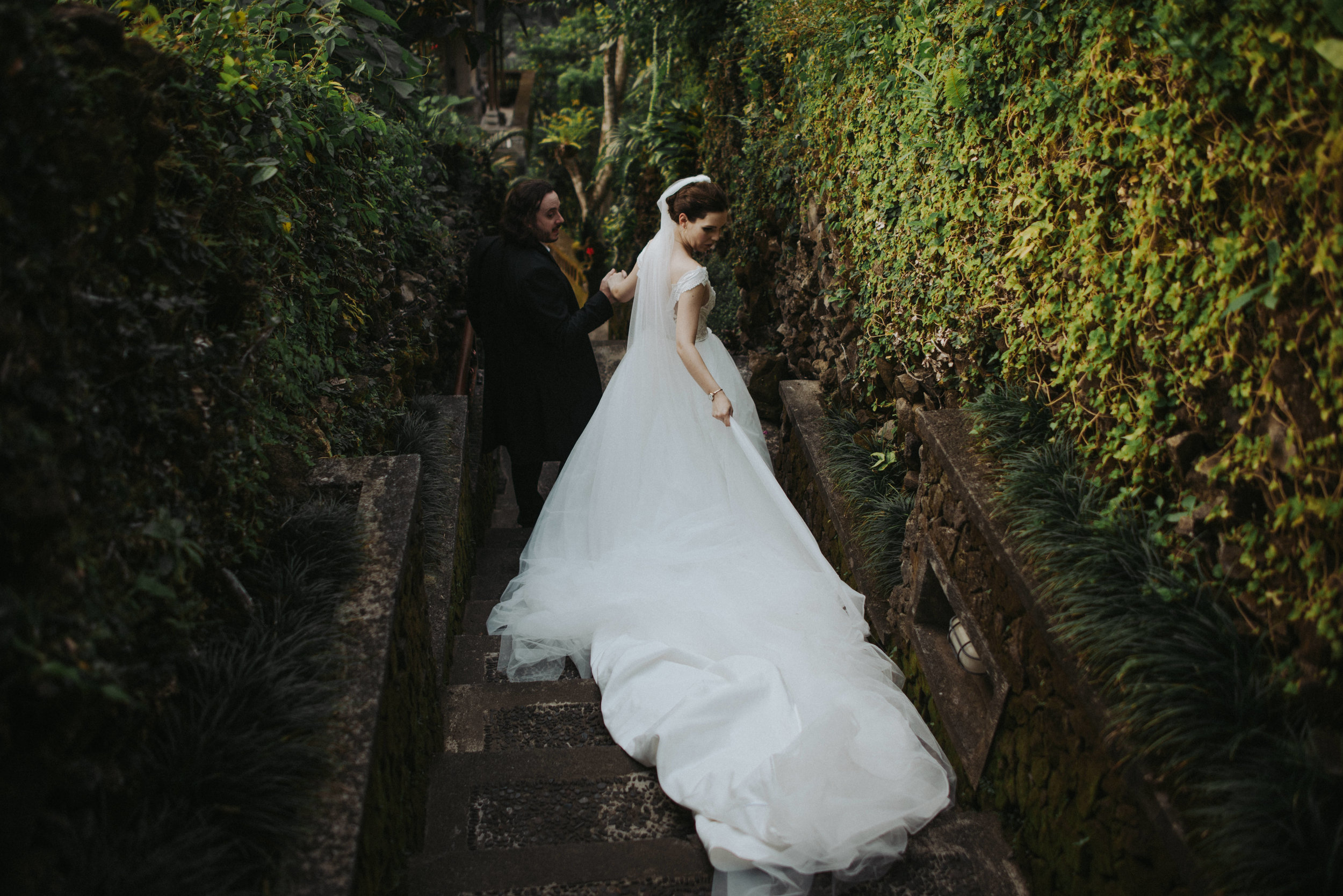 $1,500 off your wedding photography - Capture all your precious memories and save thousands of $ with this limited time special offer!