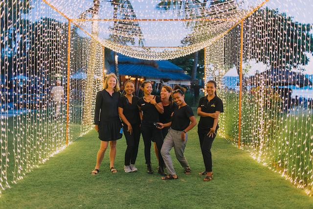 Botanica Weddings Team