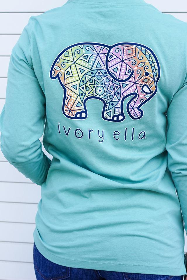 Ivory Ella - Visit us in store for a large selection ofIvory Ella or call us at (804) 577-4291 to order over the phone!
