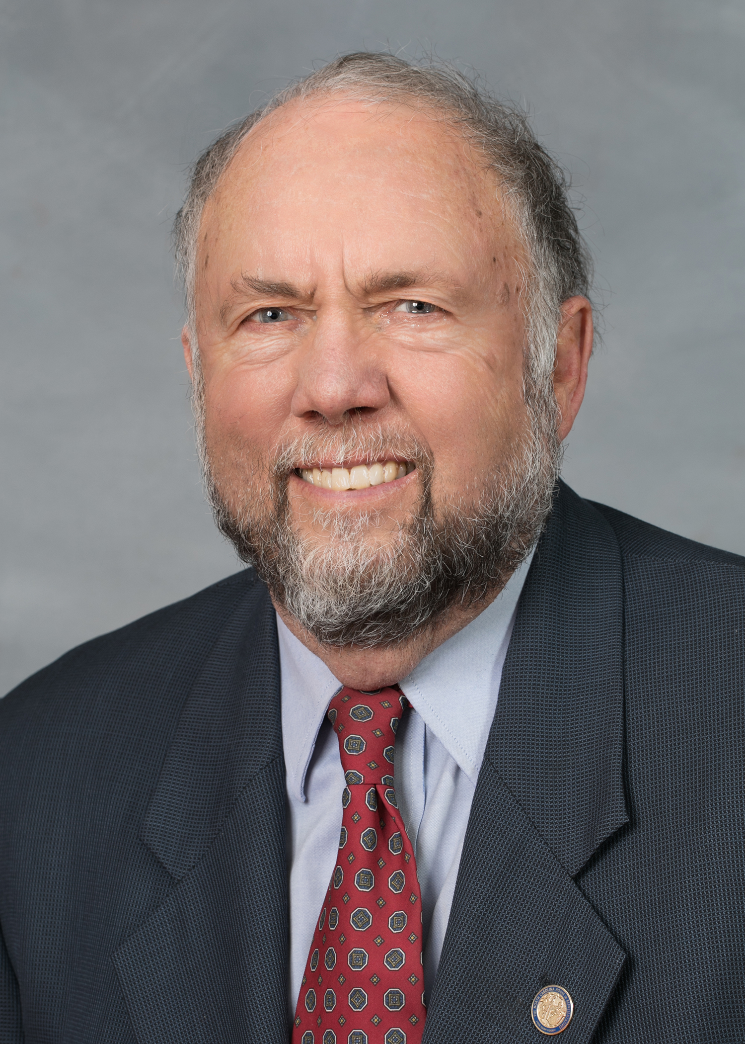 NC HOUSE REP, JOHN AGER - DISTRICT 115