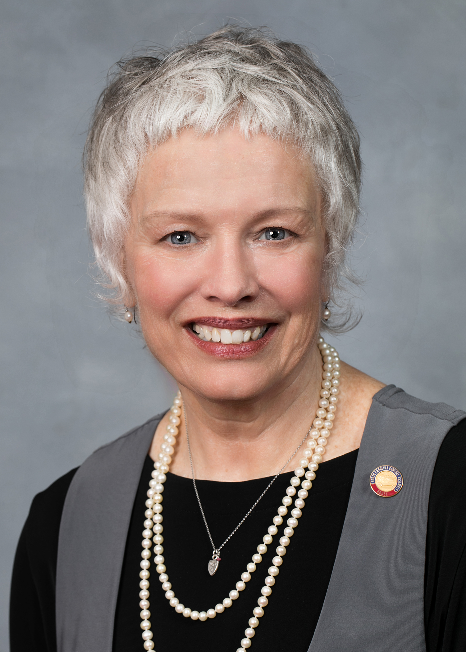 NC HOUSE REP. SUSAN FISHER - DISTRICT 114