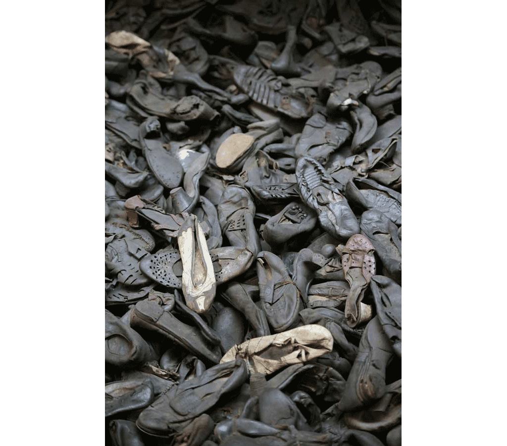 Feature by the  Dallas Holocaust Museum