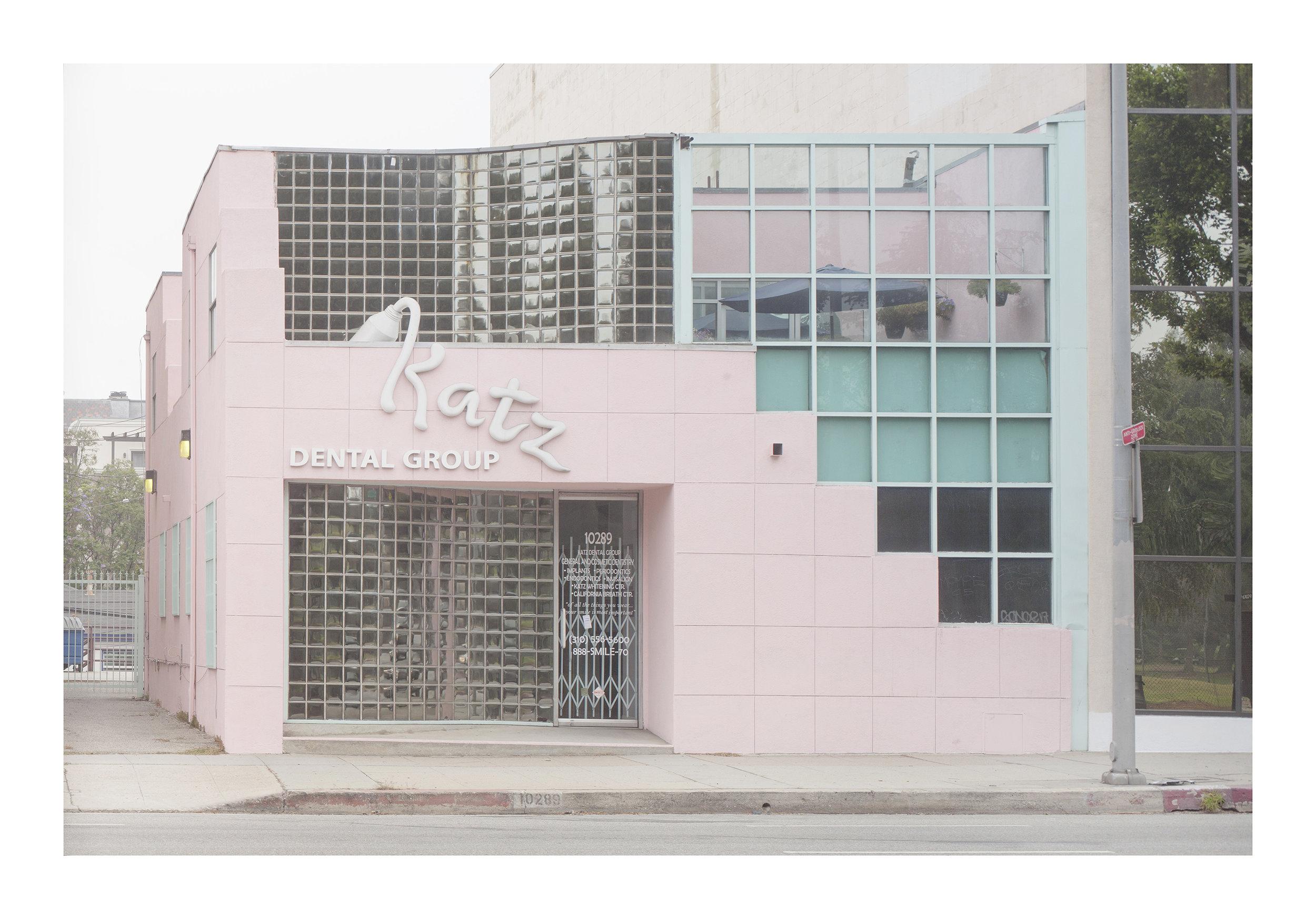 Katz Dental Los Angeles, California 2017