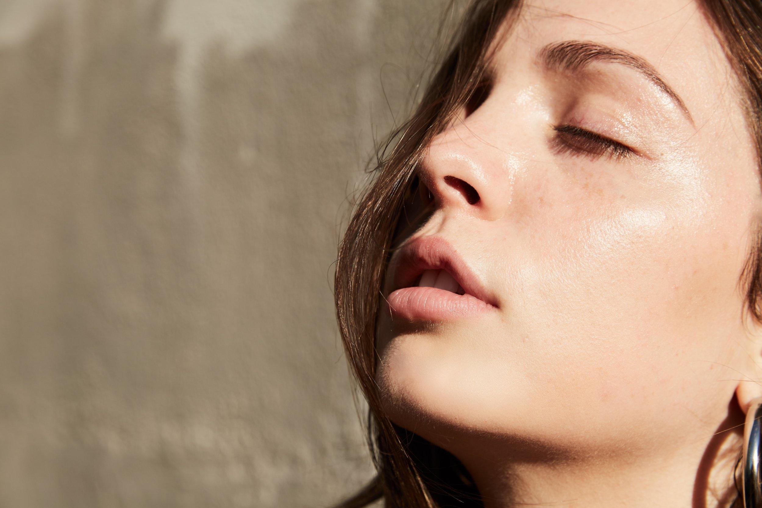 Armani Beauty power fabric foundation