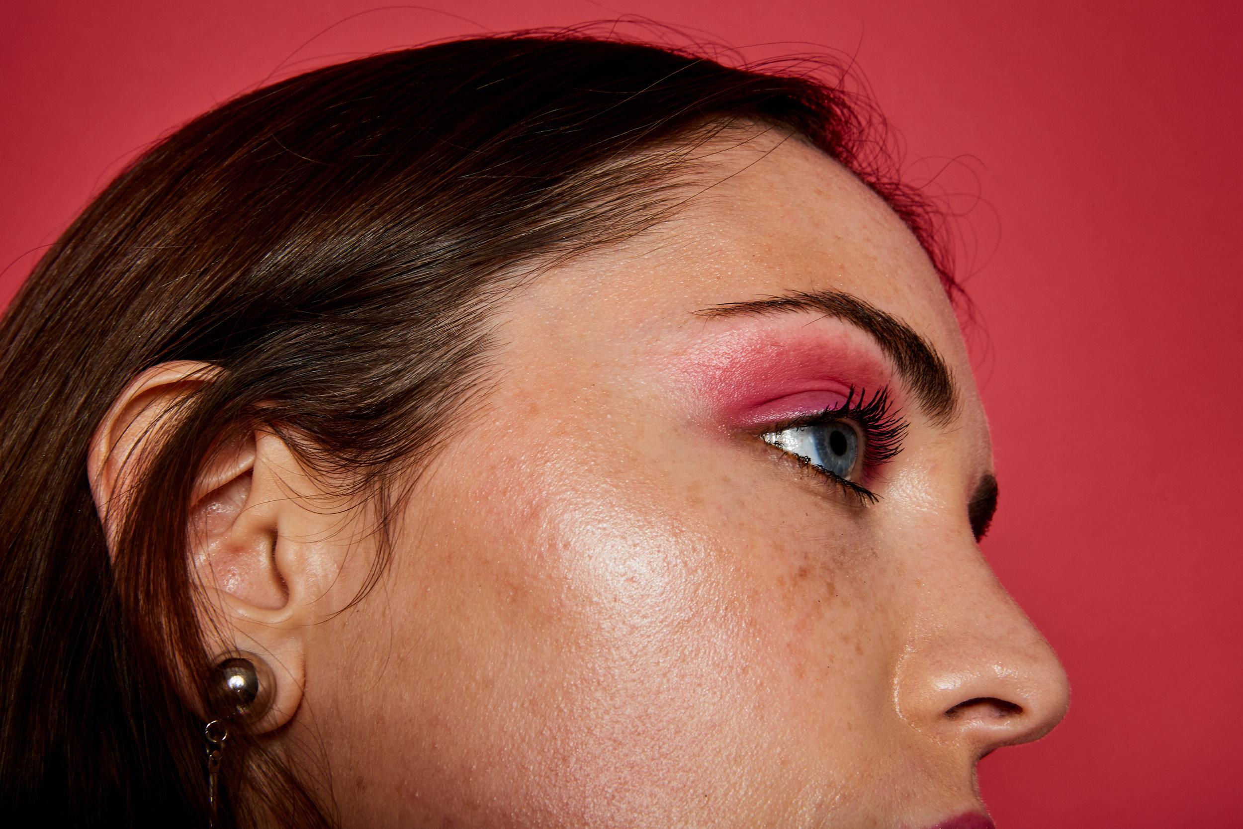 anastasia subculture palette Glossier cloud paint Kat Von D iggy CoverFx Custom Enhancer Drops Surratt Beauty Lip Lustre NYX Vivid Brights Creme Color in Love Overdose Bite Beauty Amuse Bouche
