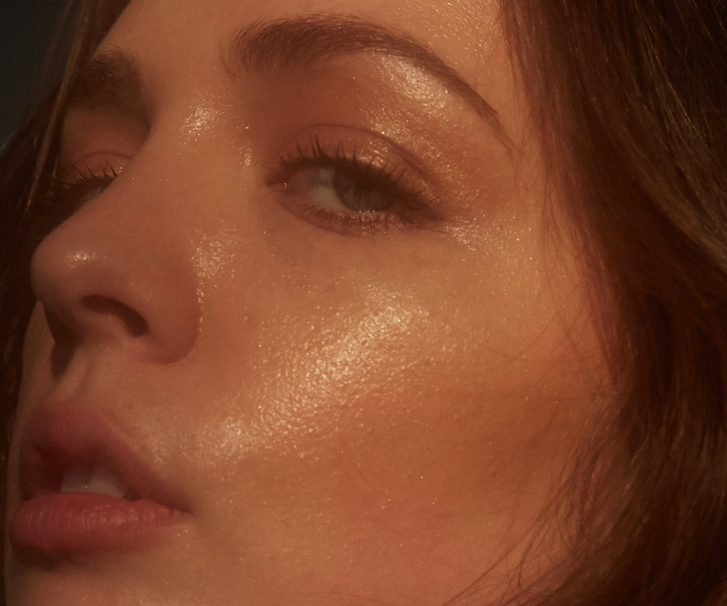 Glossier Lash slick Haloscope Skincare Caudalie youth to the people Coola RMS beauty Hum nutrition Estee Lauder St tropez Drunk elephant Rodial