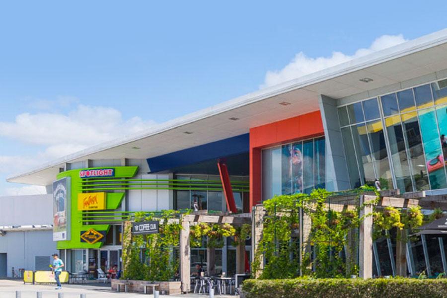 Logan Super Centre