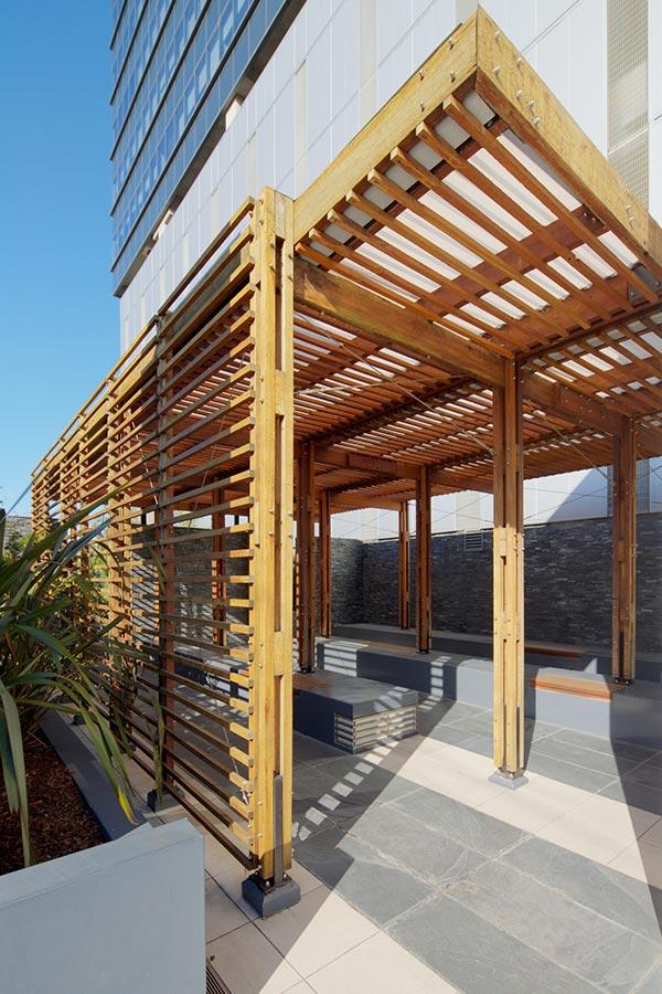 Altitude Outdoor Cafe
