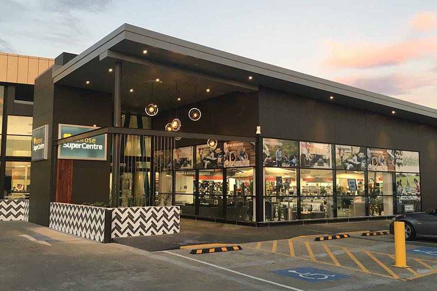 Belrose Super Centre