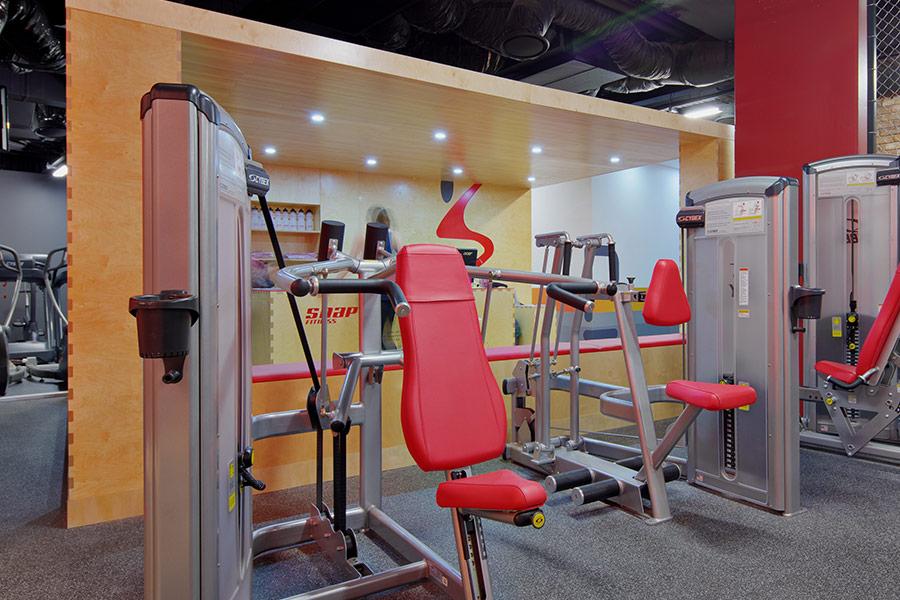 Snap Fitness Bondi Junction