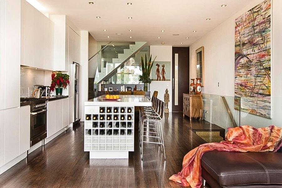 Regent St Paddington Kitchen