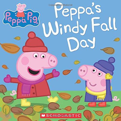 Peppa's Windy Day