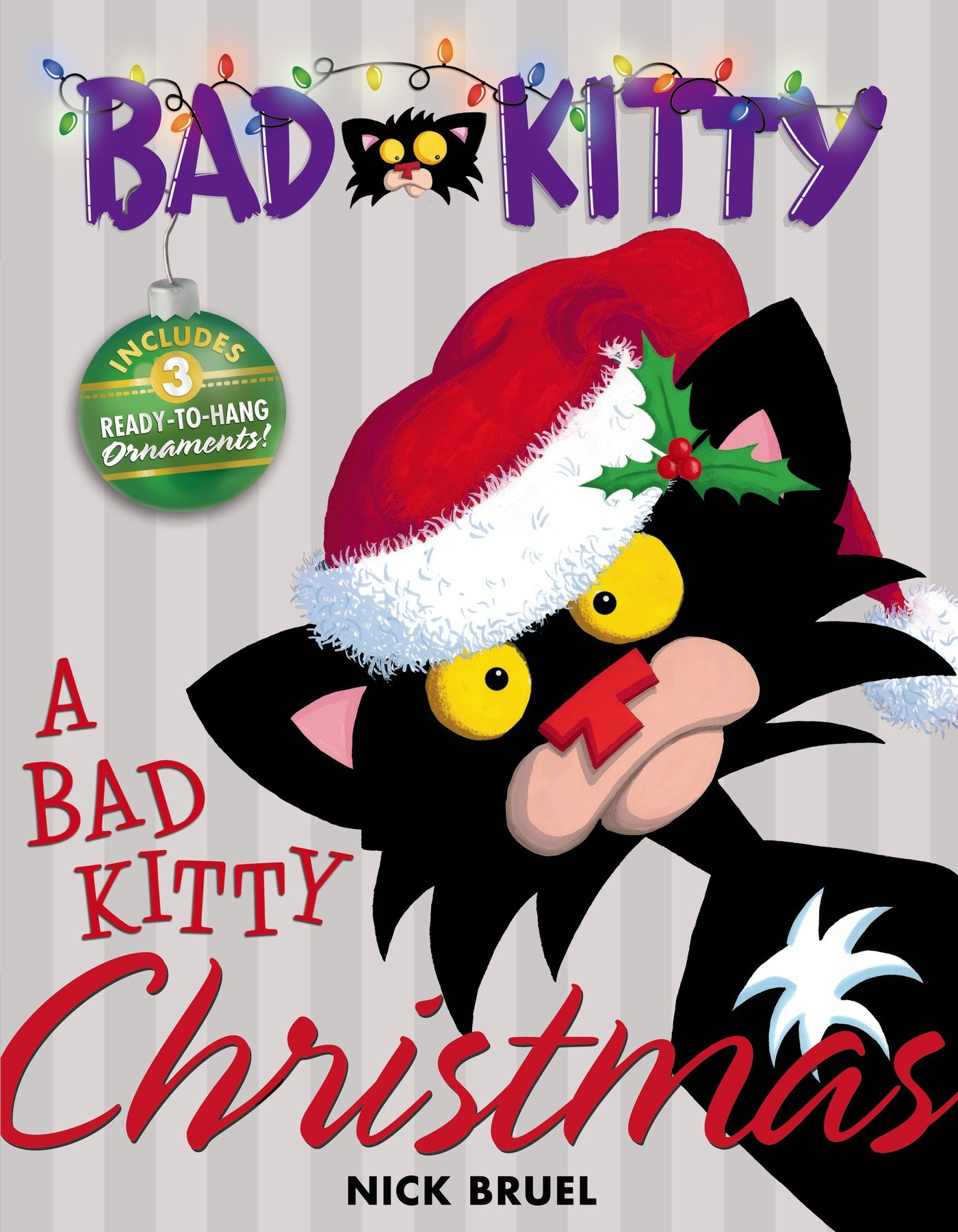 shegotguts - christmas books -bad kitty.jpg