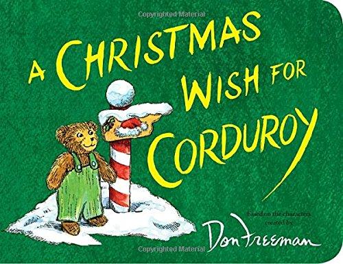 shegotguts - christmas books - christmas wish for corduroy.jpg