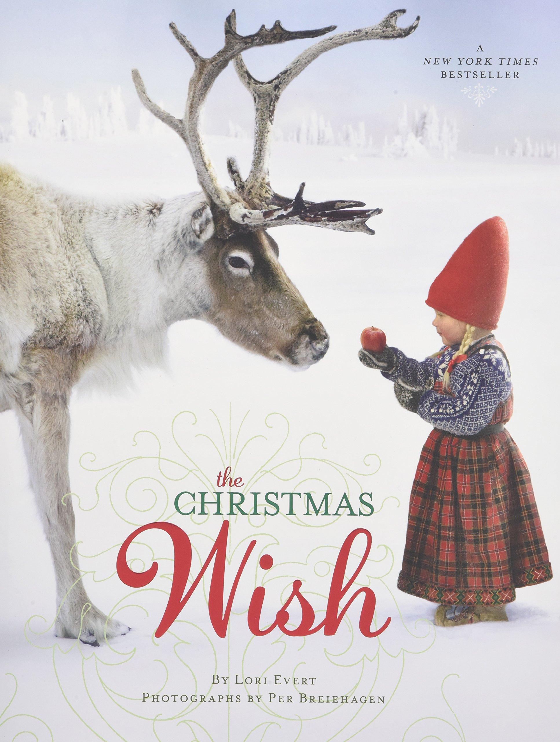 shegotguts - christmas books -the christmas wish.jpg