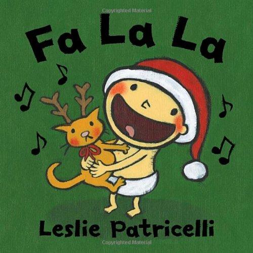 shegotguts - christmas books -fa la la.jpg