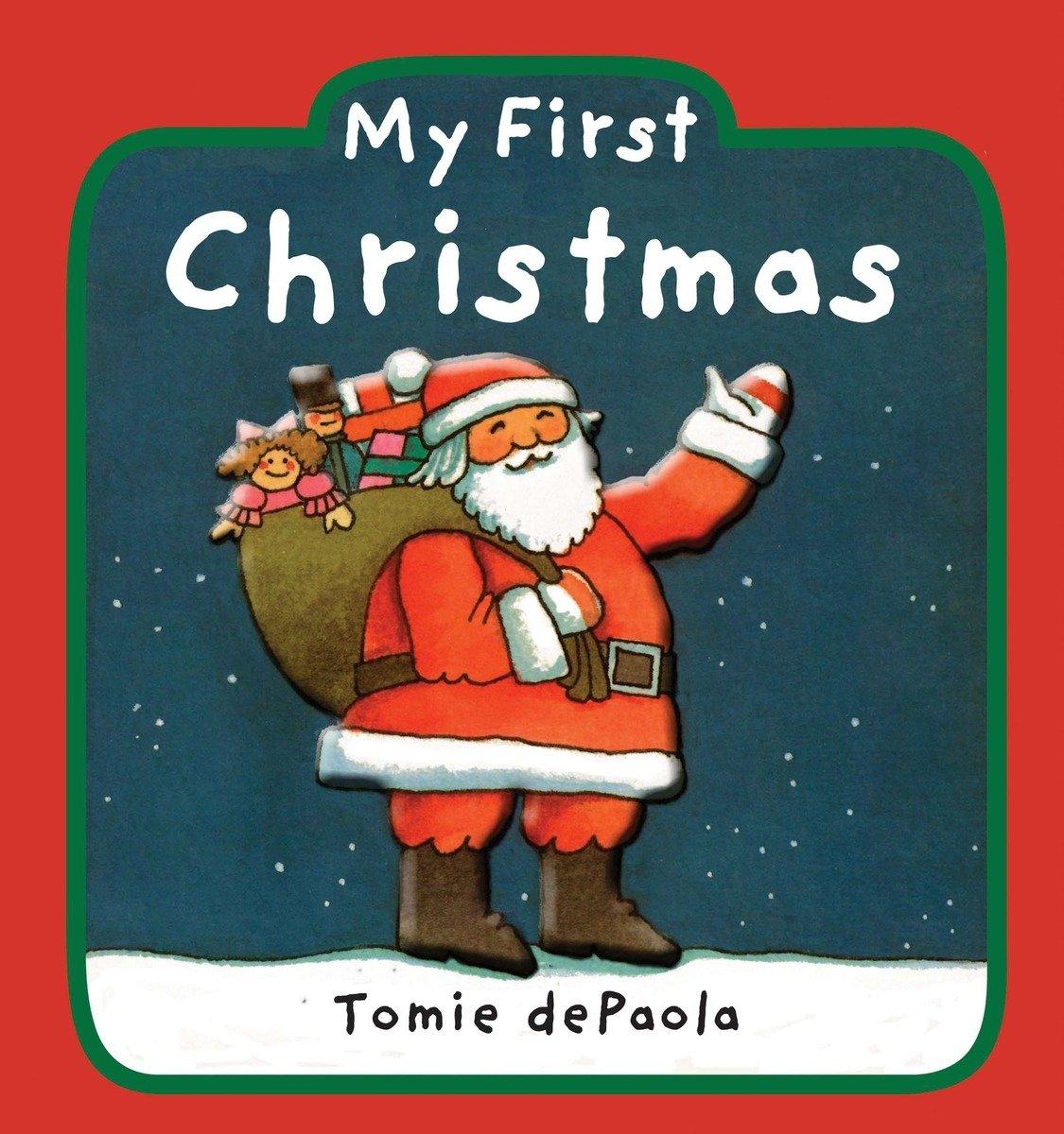 shegotguts - christmas books - my first christmas.jpg