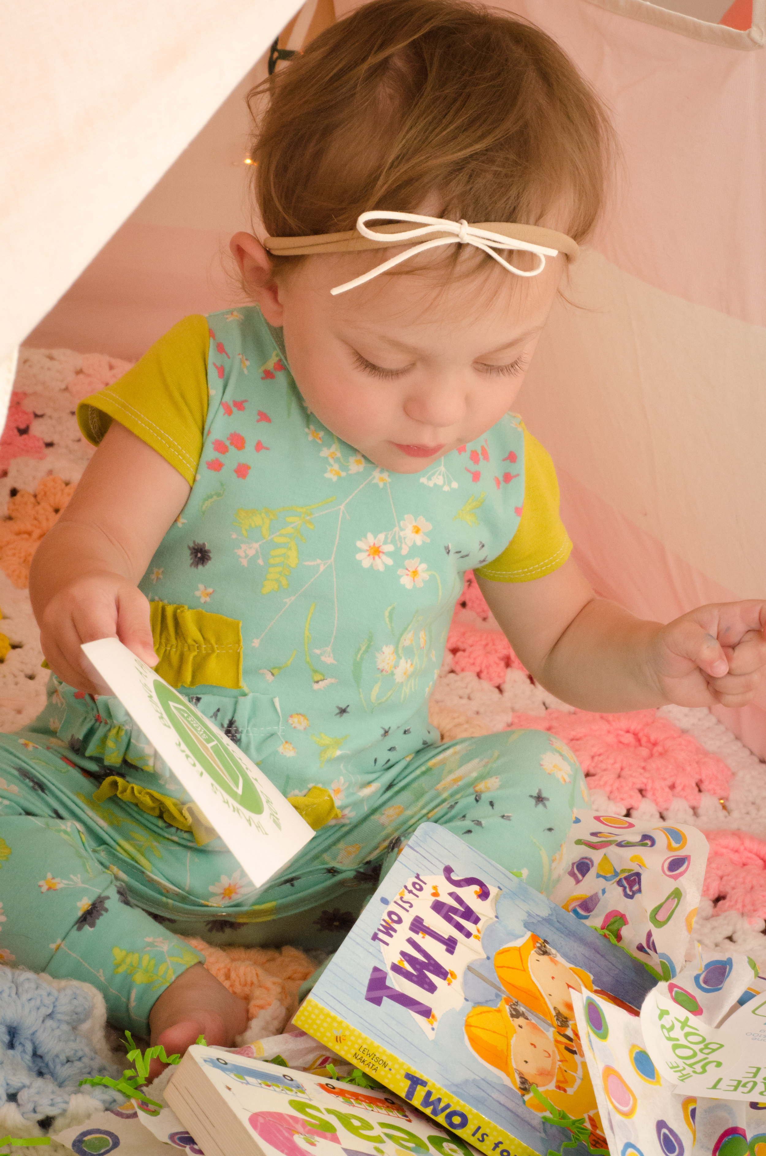 toys to get your toddler talking