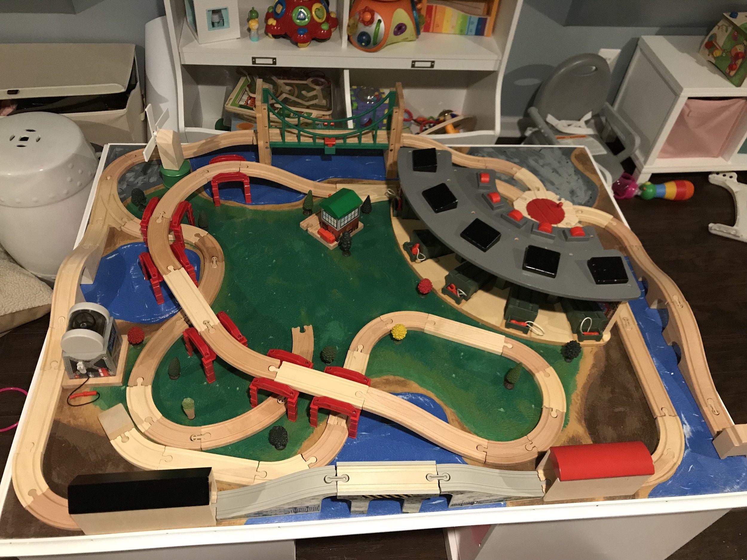 table train - shegotguts.com
