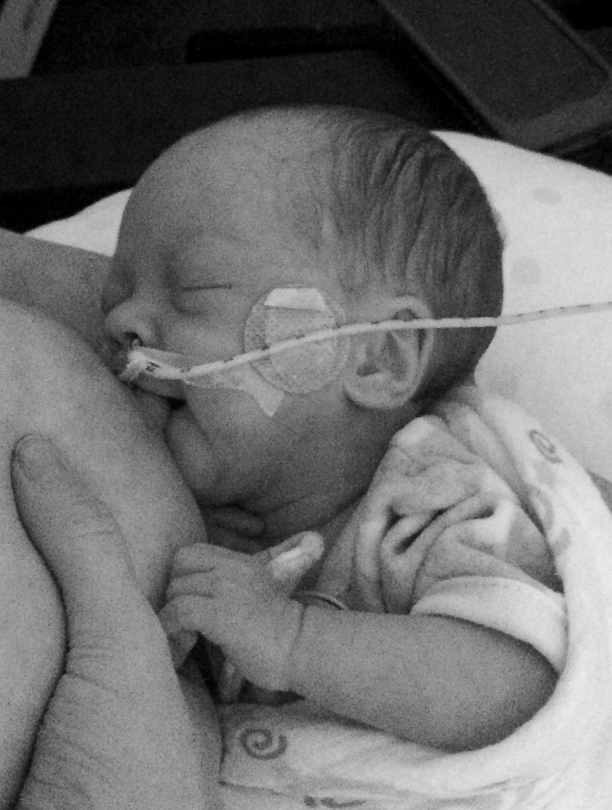 mourning the end of breastfeeding - shegotguts.com