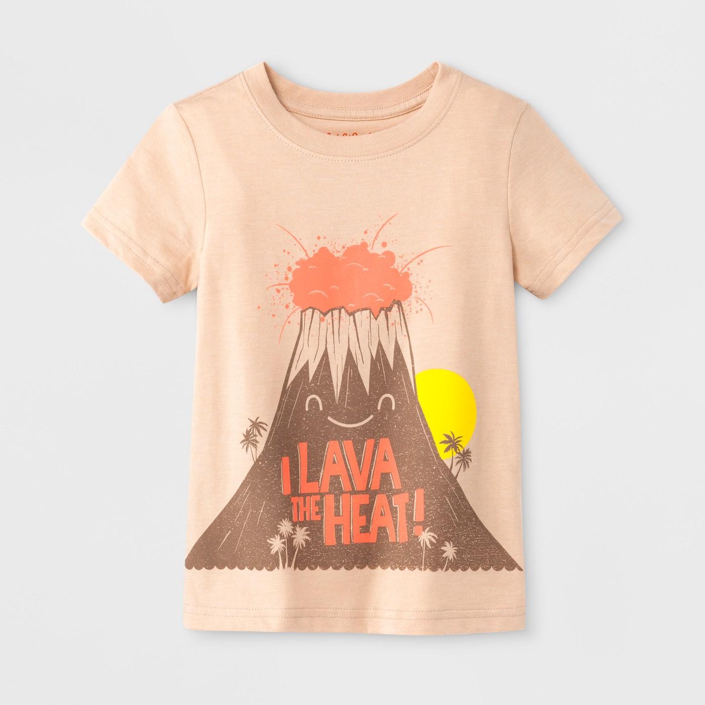 I LAVA T-shirt