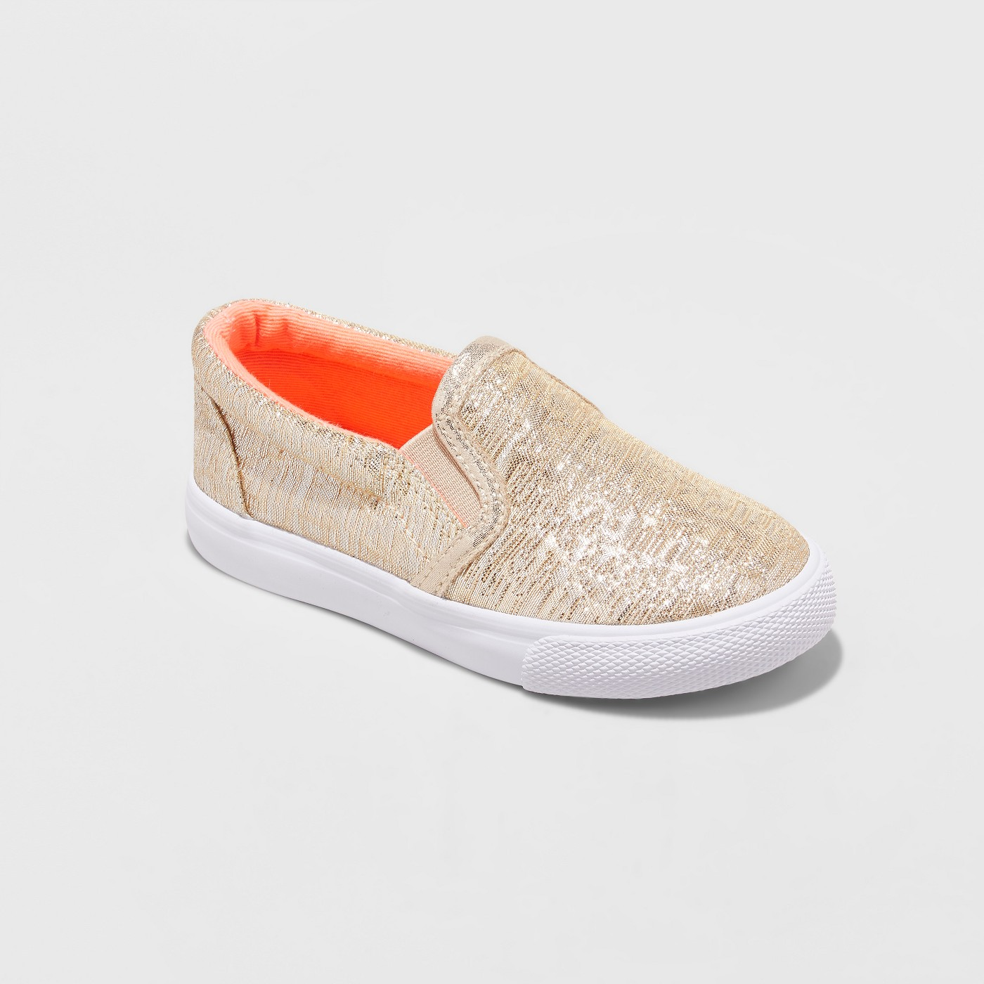 Jane Gold Sneakers