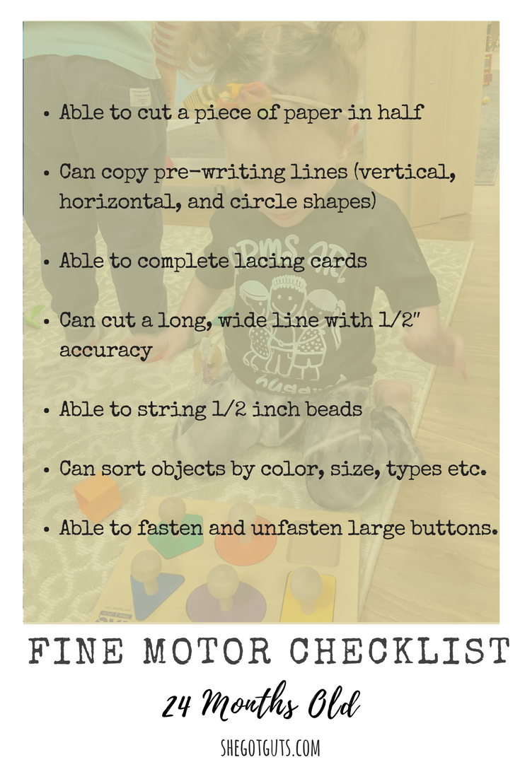 fine motor checklist 36 month old with skills - shegotguts.com.png