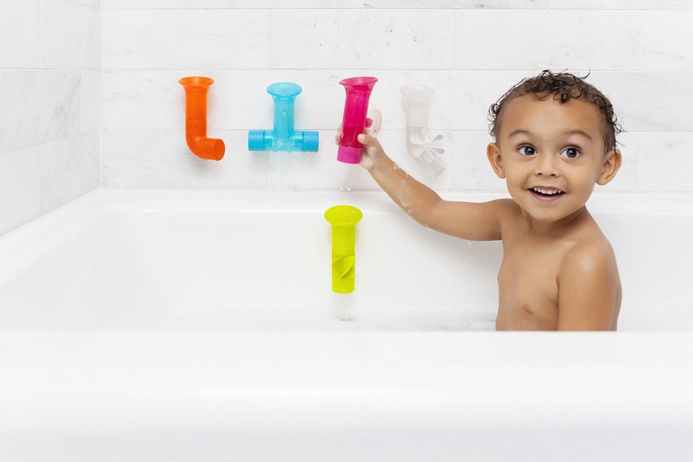 Boon Bath Pipes