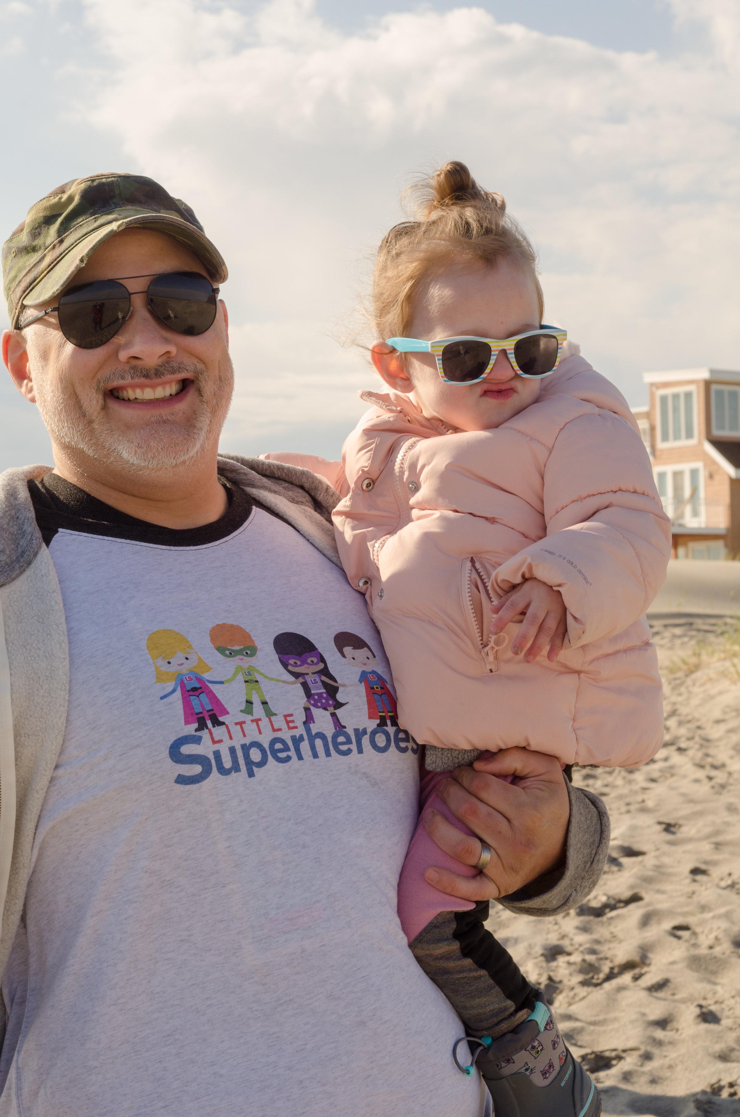 little superheroes - medical grant - shegotguts.com