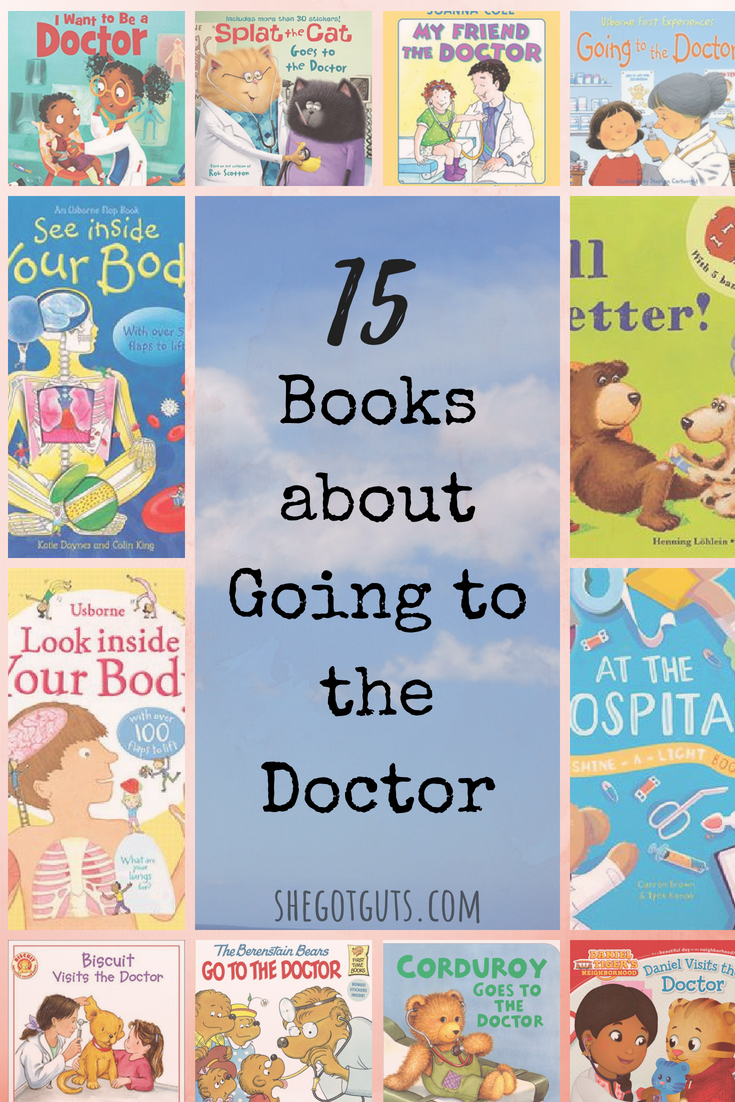 15 books about going to the doctor - she got guts.png