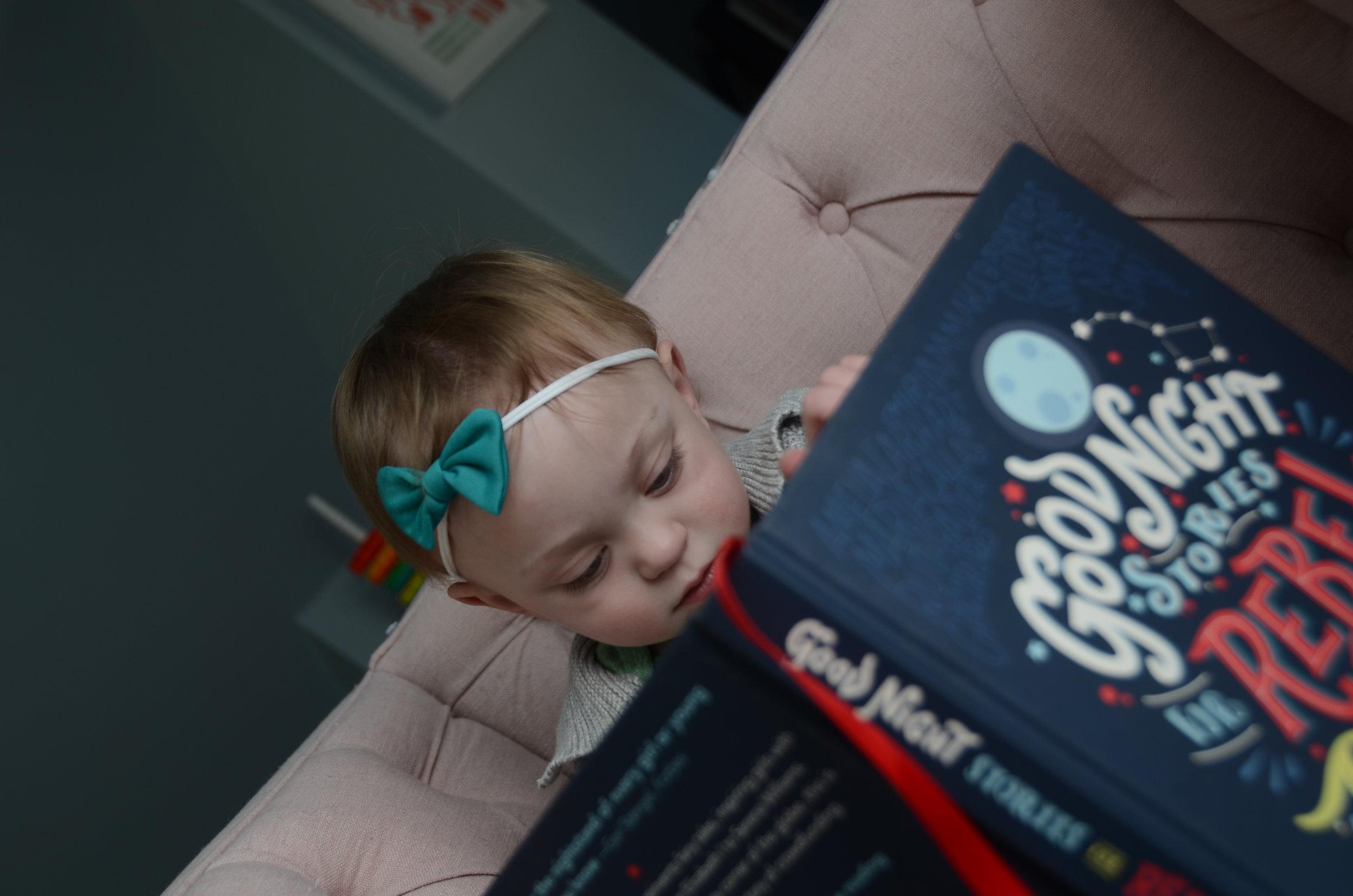 25 brilliant books for your feminist toddler - she got guts