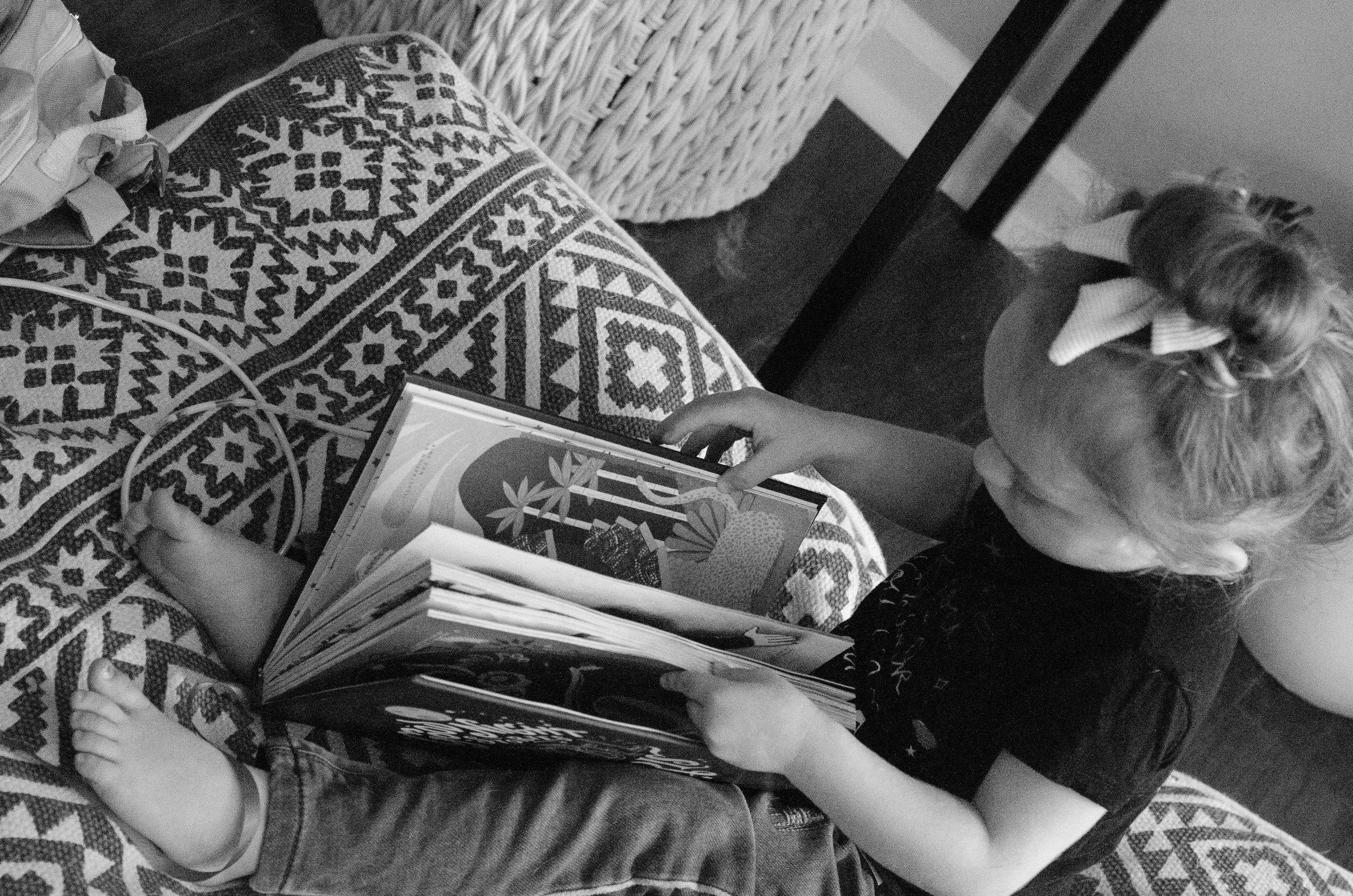 25 brilliant books for your feminist toddler- she got guts