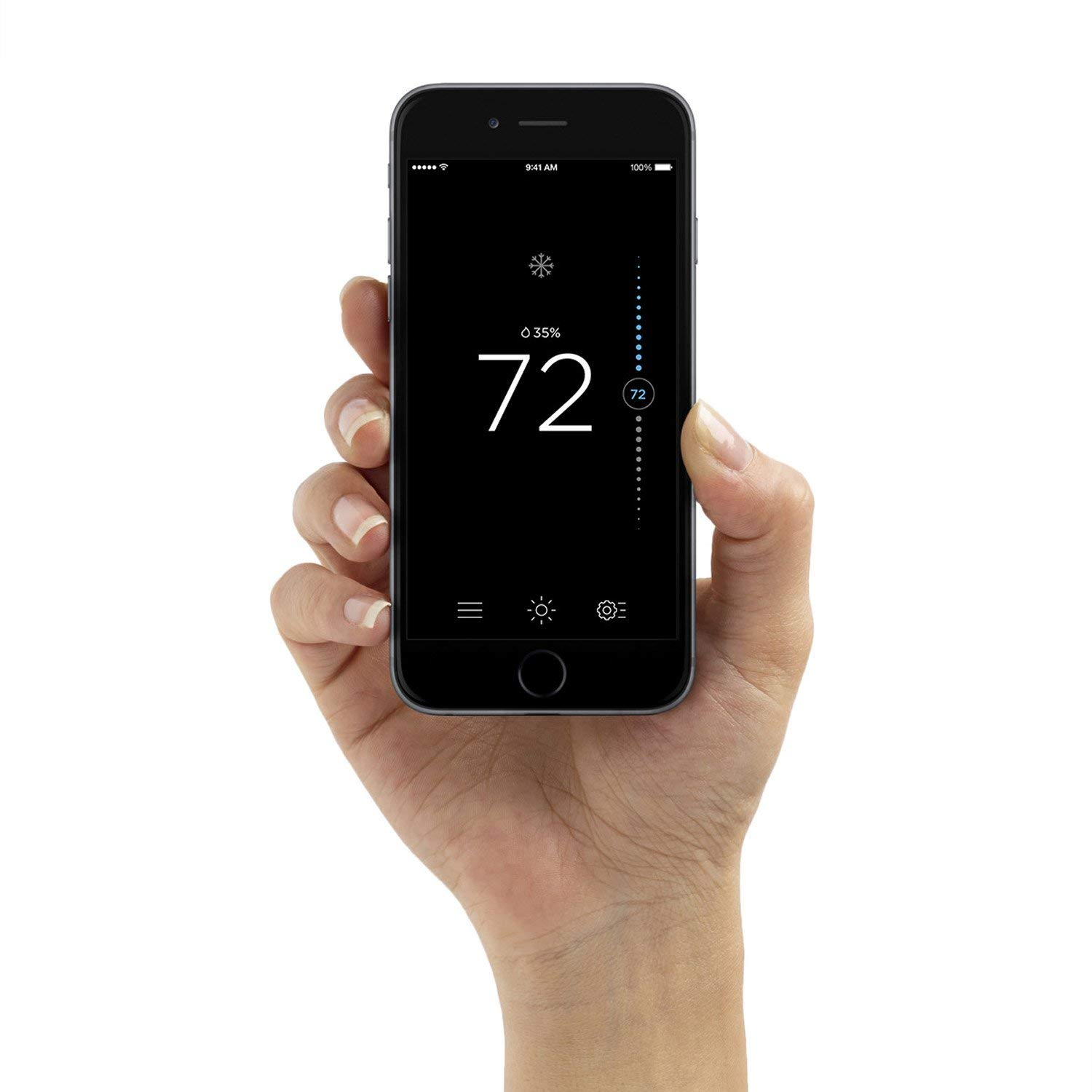 gift guide for him - ecobee smart thermostat 3- she got guts.jpg