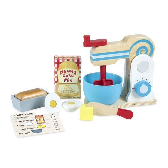 Mixer Set