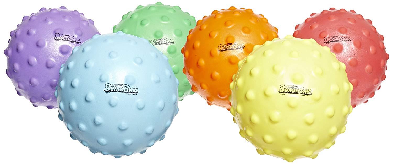 SloMo Bump Ball