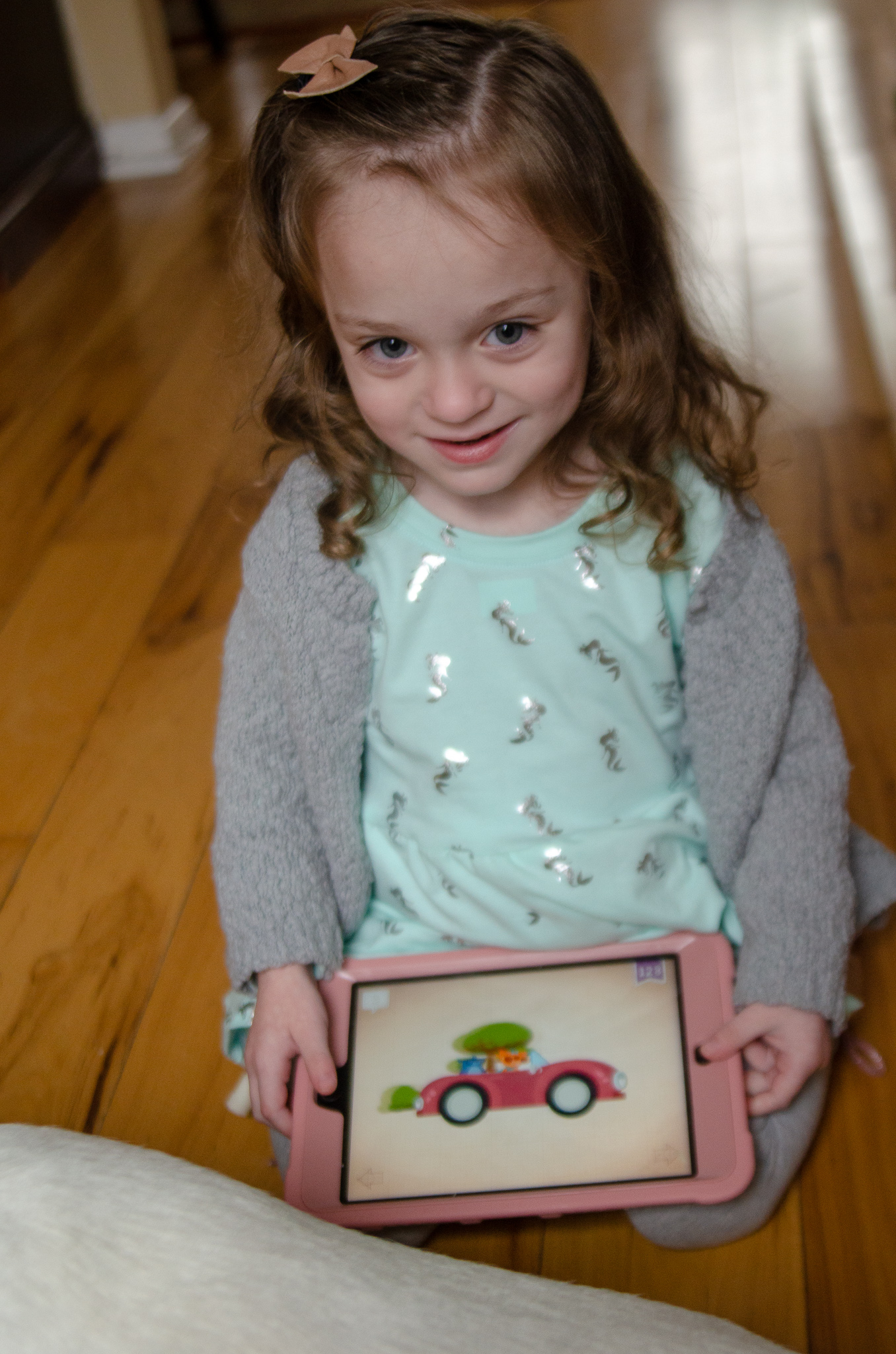 our favorite educational apps for your toddler - she got guts