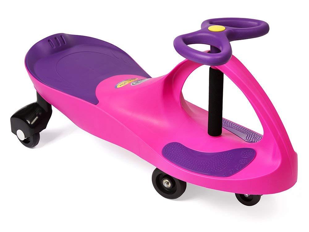 Plasma Car