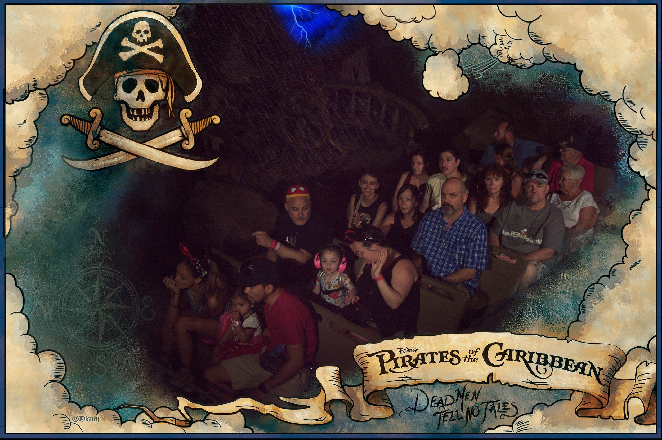 best rides for toddlers - pirates of the caribbean - disney magic kingdom - she got guts.jpg