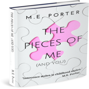 THE PIECES OF ME (AND YOU)