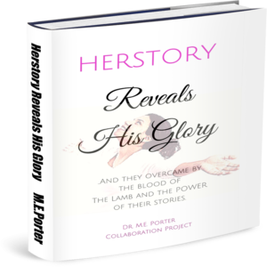 HERSTORY REVEALS HIS GLORY