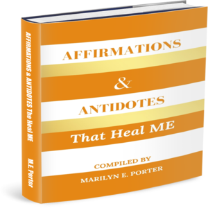AFFIRMATIONS AND ANTIDOTES THAT…
