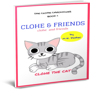 CLOHE AND FRIENDS