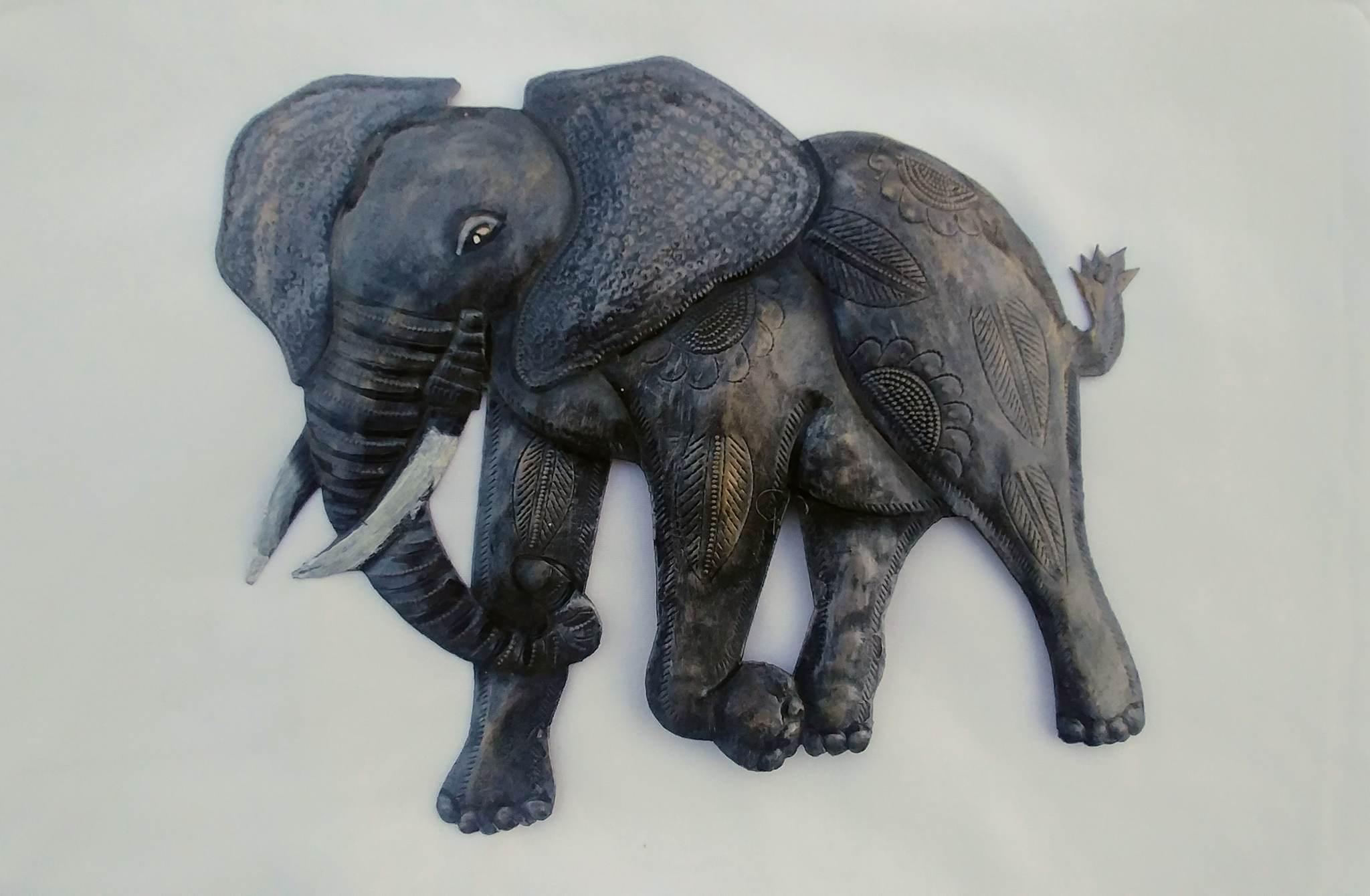 Elephant - $40 - qty 1