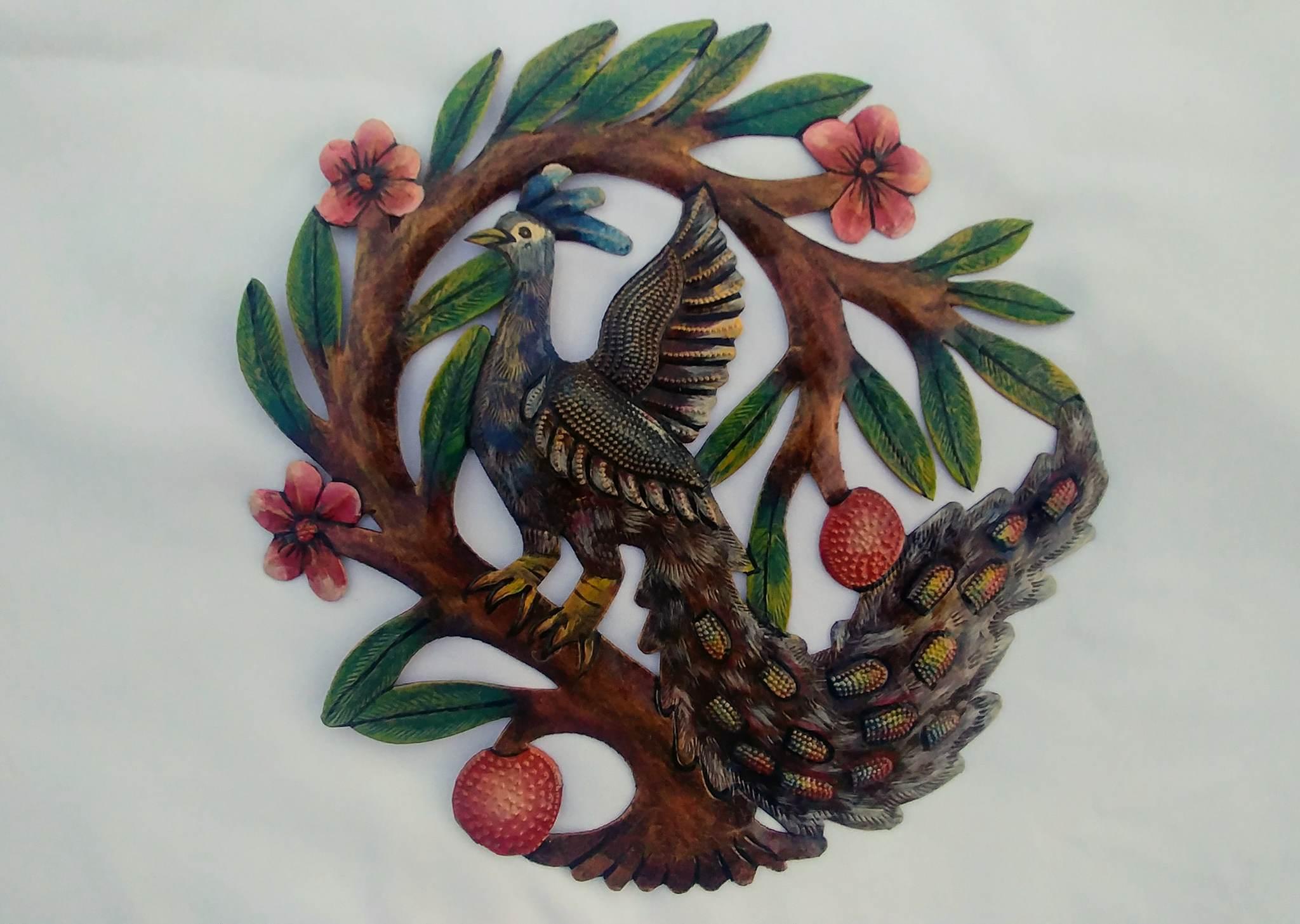 Peacock - $40 - qty 1