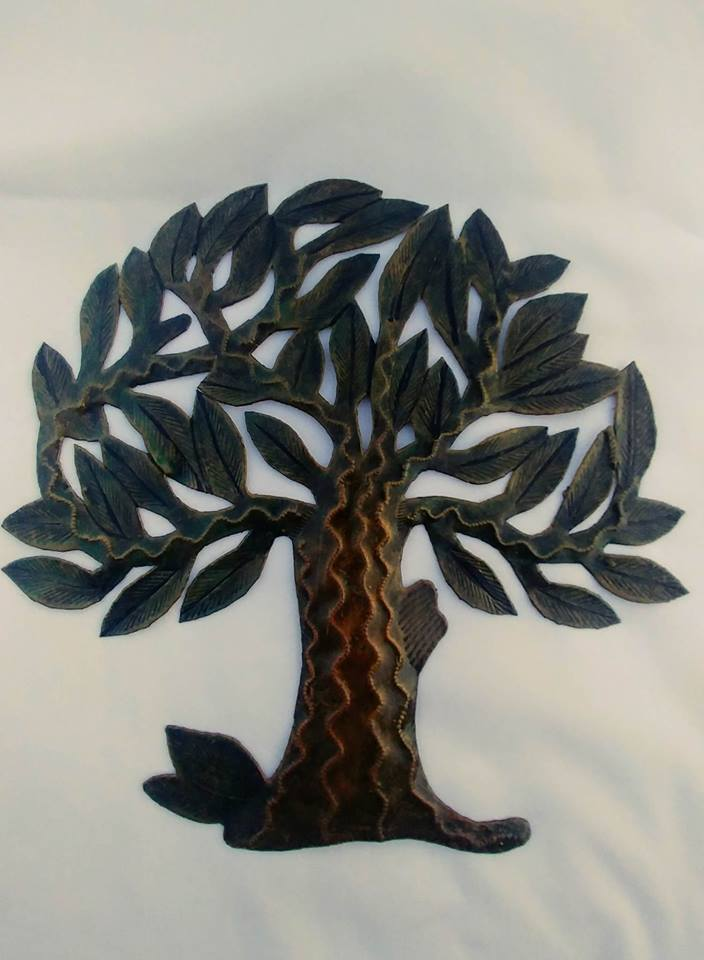 Short Tree - $40 - qty 1